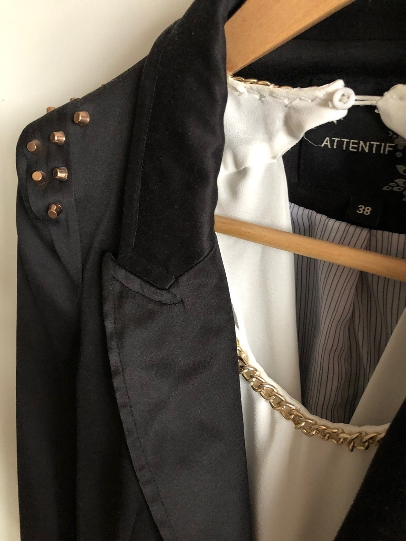 Damen blazer & anzüge - - photo 4