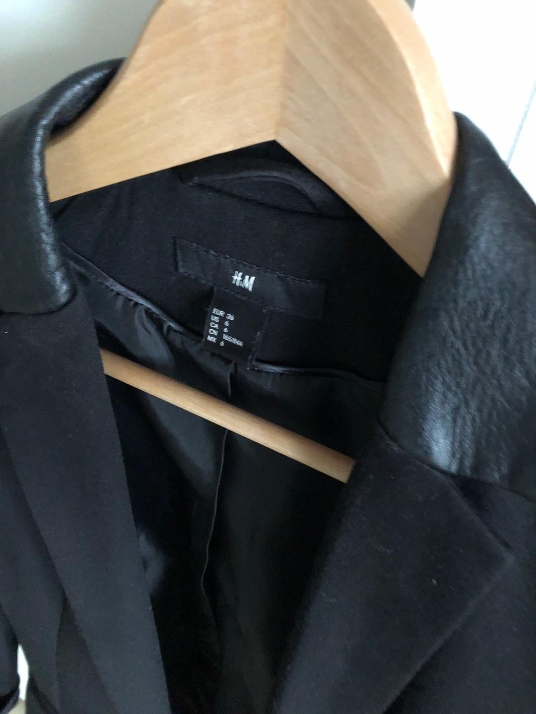 Damen blazer & anzüge - H&M photo 4