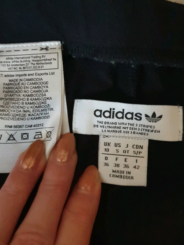 Damen hosen & jeans - ADIDAS photo 3