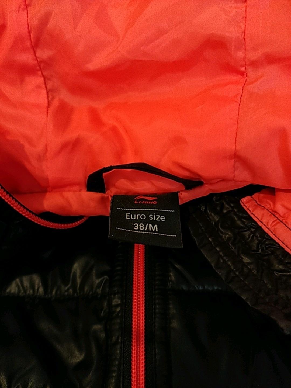 Women's coats & jackets - LI-NING photo 3