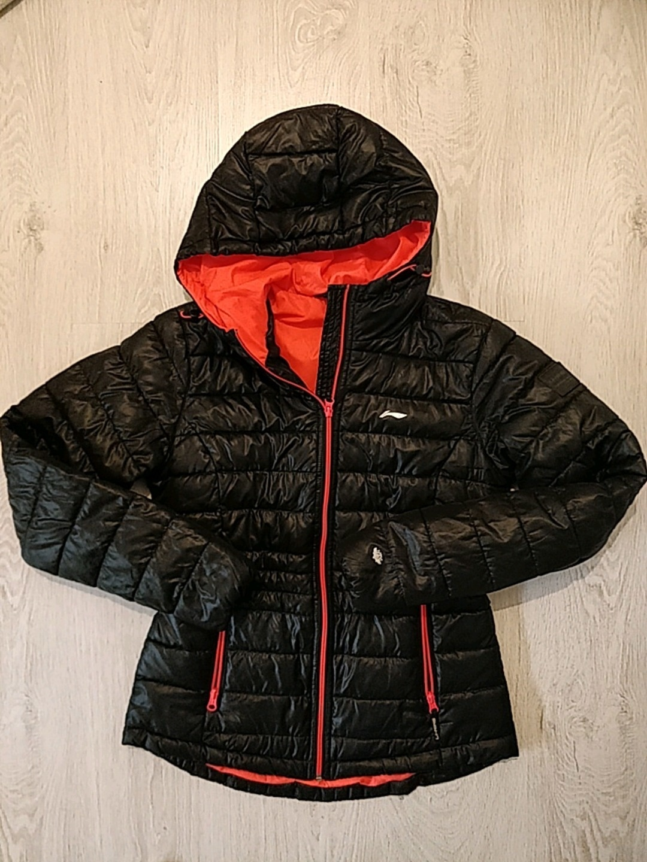Women's coats & jackets - LI-NING photo 1
