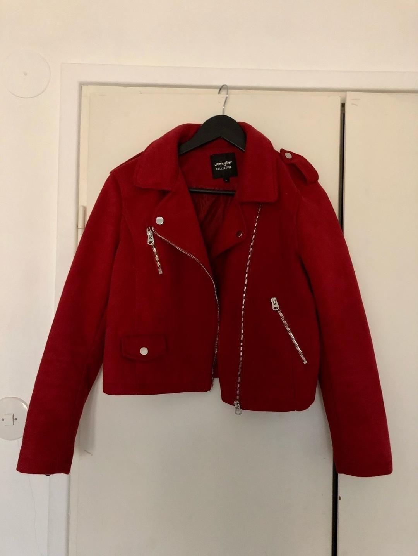 Damers frakker og jakker - JENNYFER COLLECTION photo 1
