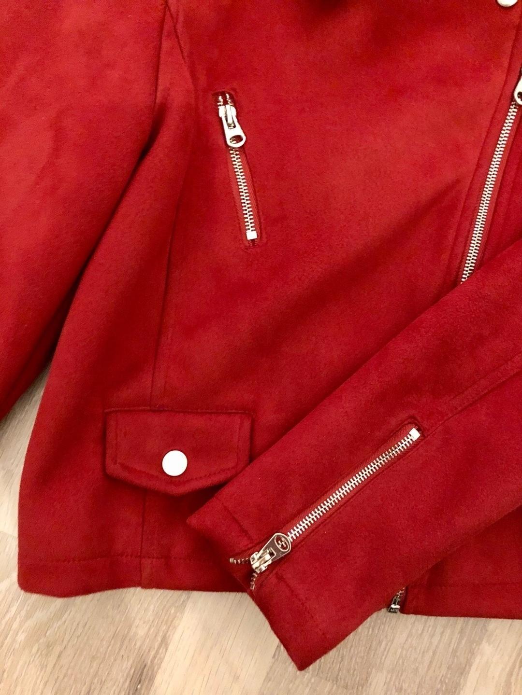 Damers frakker og jakker - JENNYFER COLLECTION photo 2