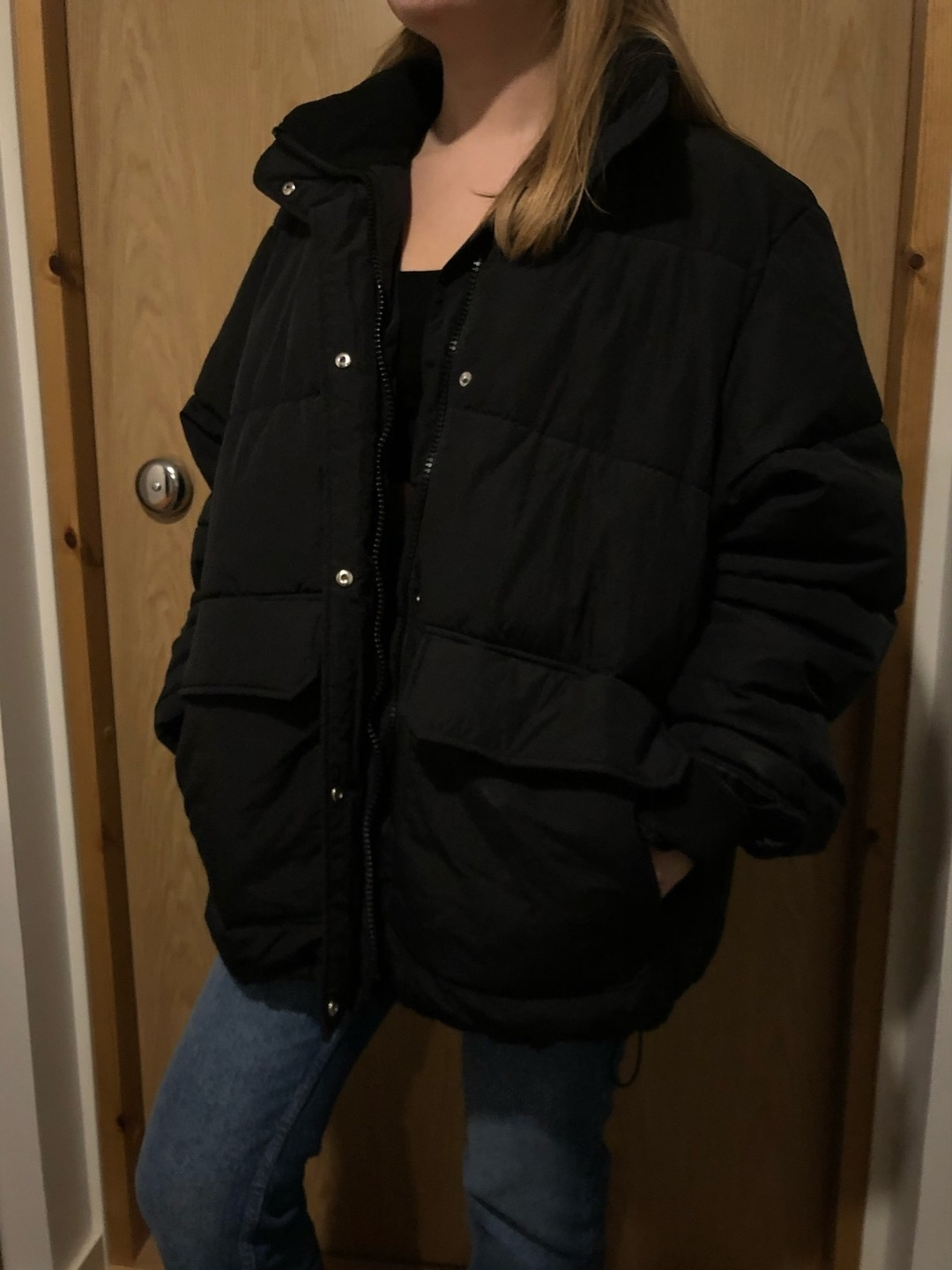 Women's coats & jackets - WEEKDAY photo 3