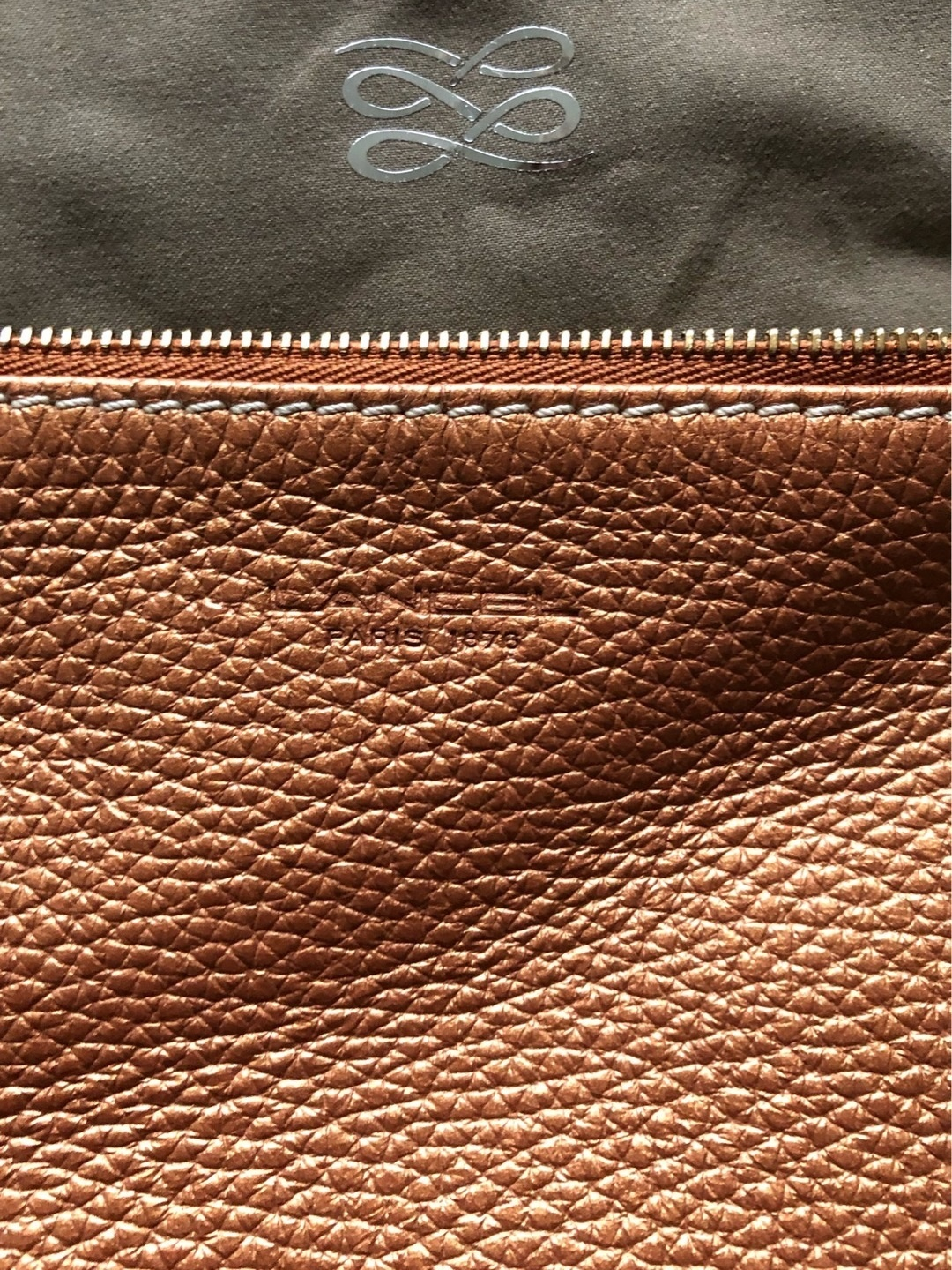 Women's bags & purses - LANCEL photo 3