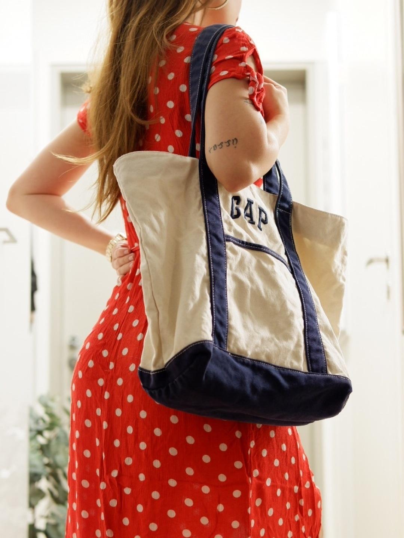 Women's bags & purses - GAP photo 1