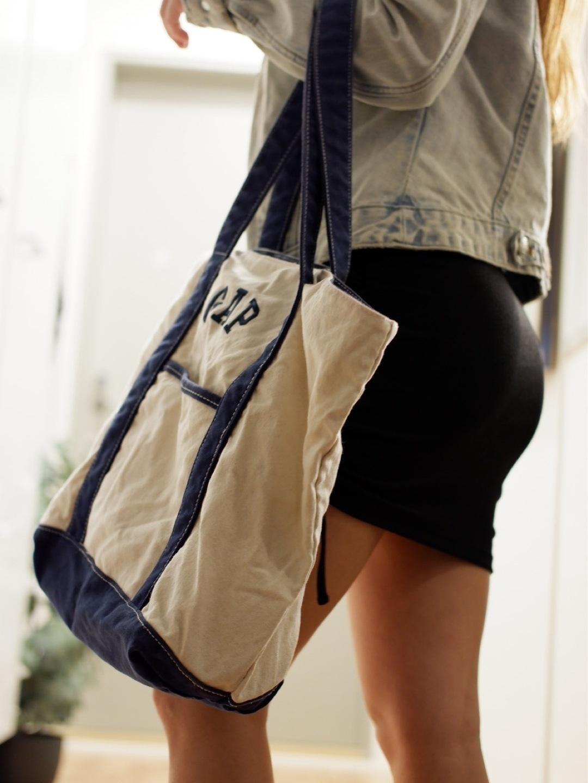 Women's bags & purses - GAP photo 2