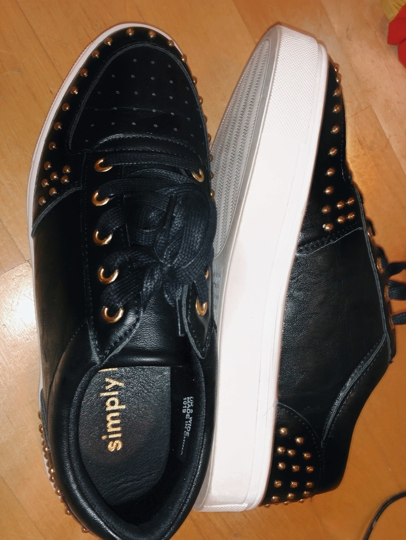 Damen sneakers - SIMPLY photo 1