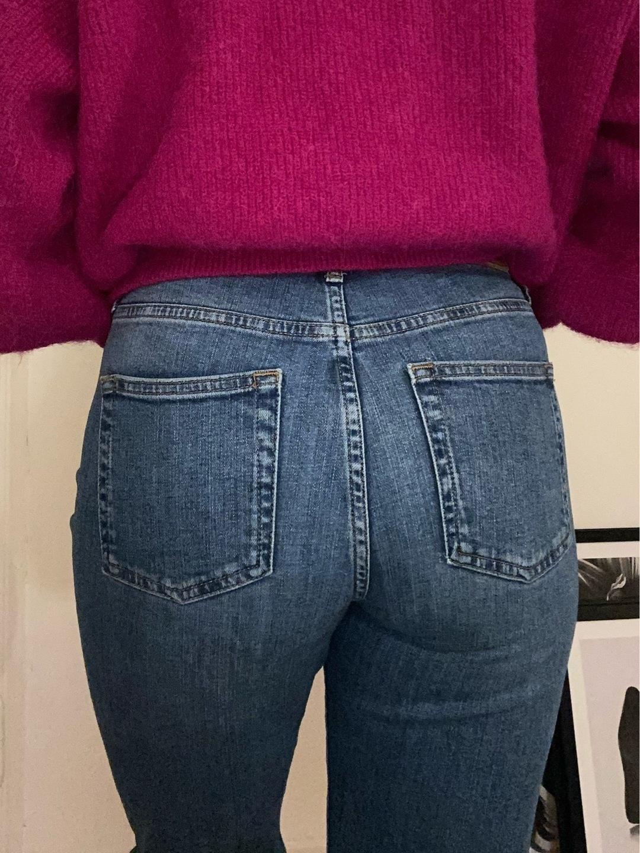 Naiset housut & farkut - NOISY MAY photo 2