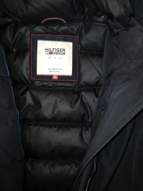 Naiset takit & jakut - TOMMY HILFILGER photo 4