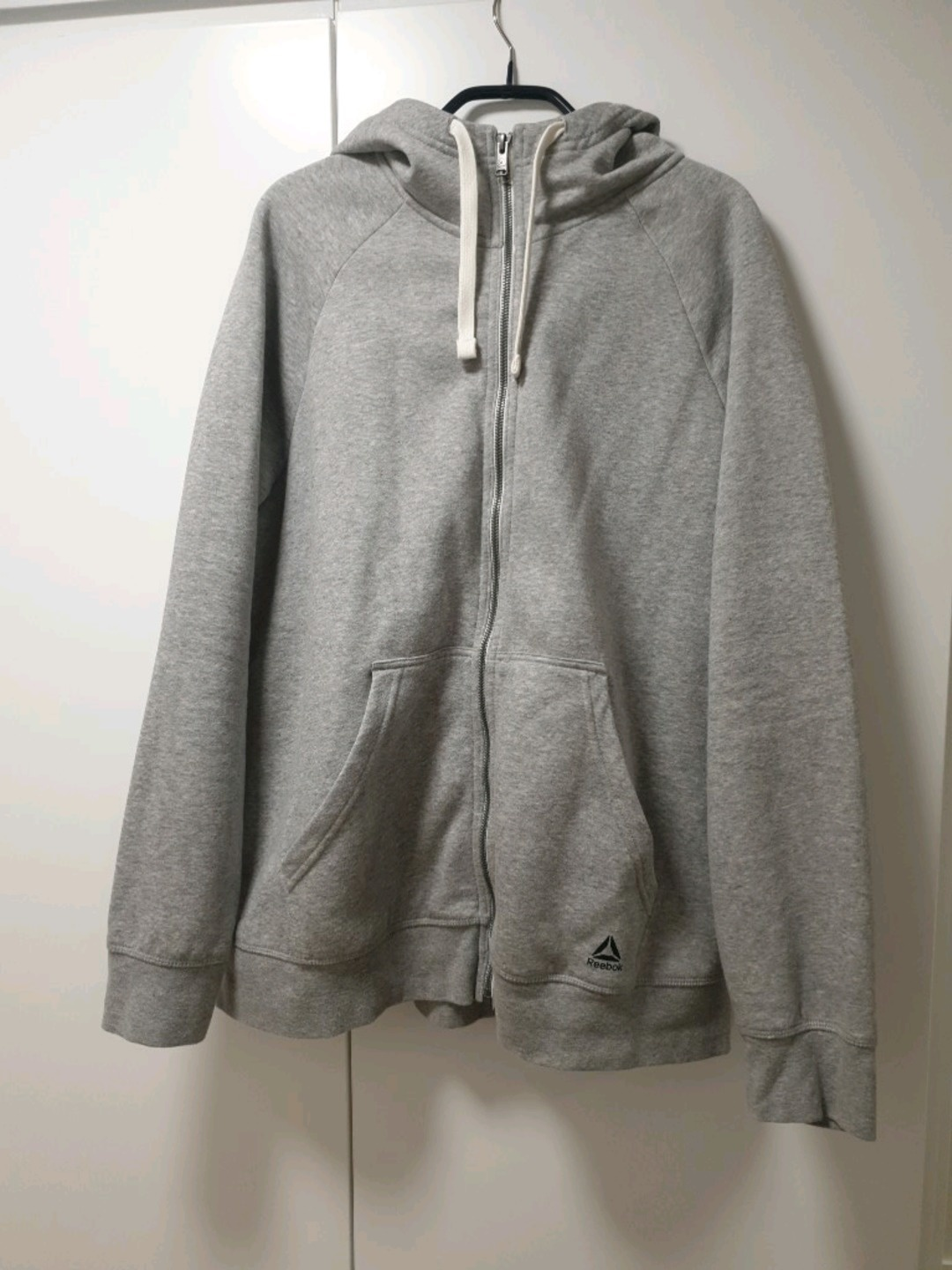 Women's hoodies & sweatshirts - REEBOK photo 1