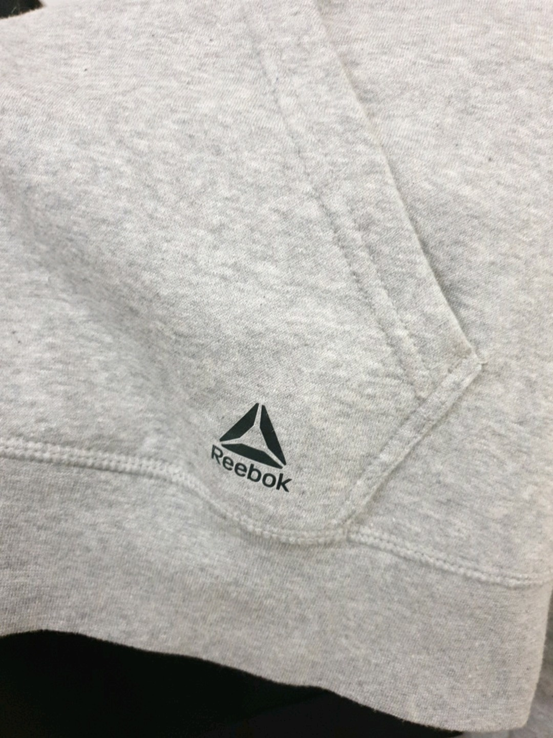 Women's hoodies & sweatshirts - REEBOK photo 3
