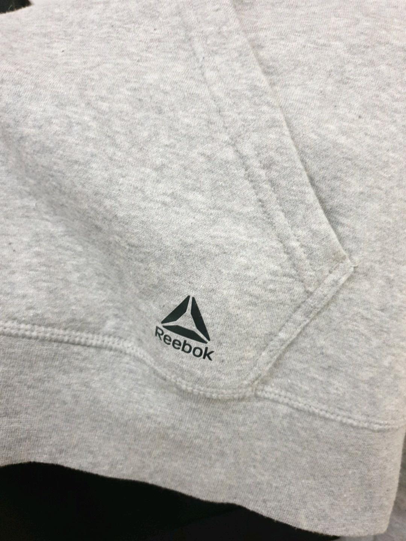 Women's hoodies & sweatshirts - REEBOK photo 3