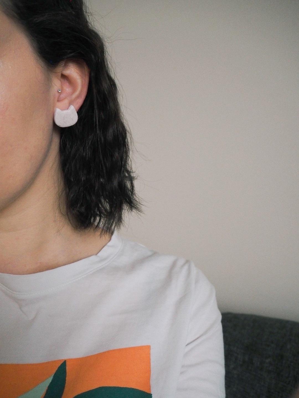 Women's jewellery & bracelets - NAPPIKORVAKORUT photo 2
