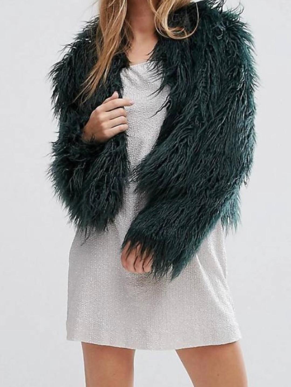 Naiset takit & jakut - KEEPSAKE photo 1