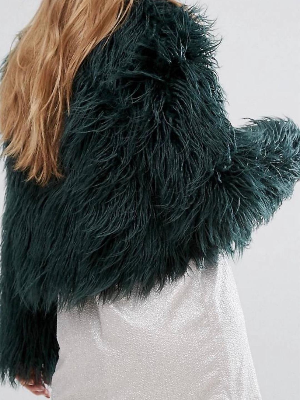 Naiset takit & jakut - KEEPSAKE photo 2