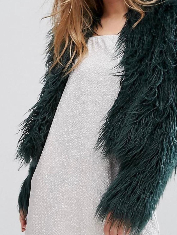 Naiset takit & jakut - KEEPSAKE photo 3