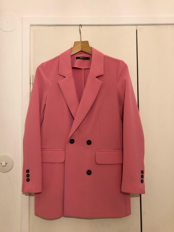 Damers blazerjakker og jakkesæt - GINA TRICOT photo 1