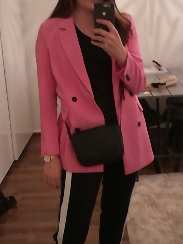 Damers blazerjakker og jakkesæt - GINA TRICOT photo 3