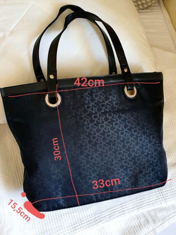 Damers tasker og punge - DKNY photo 2