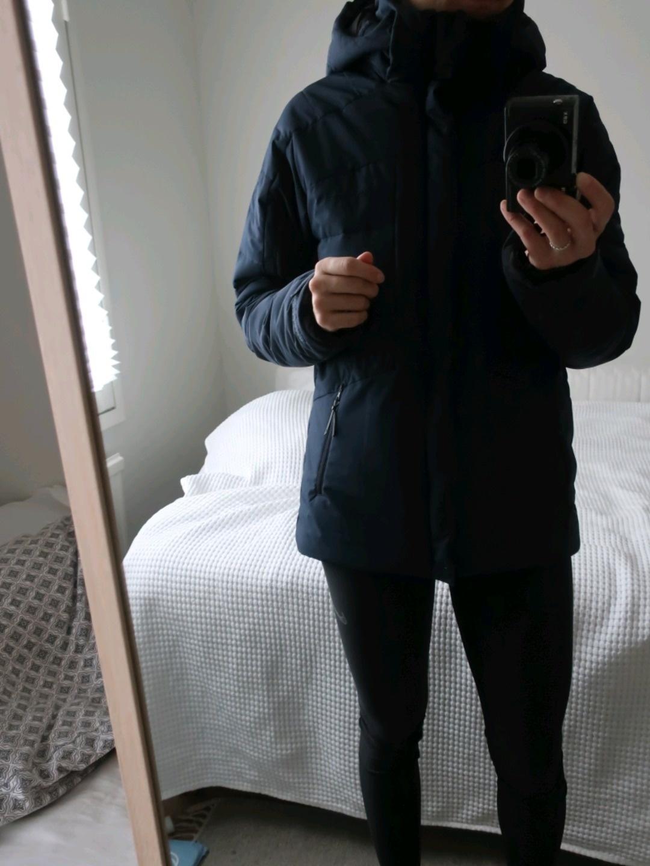 Naiset takit & jakut - PEAK PERFORMANCE photo 3