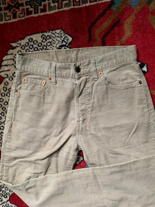 Damers bukser og jeans - LEVI'S photo 4
