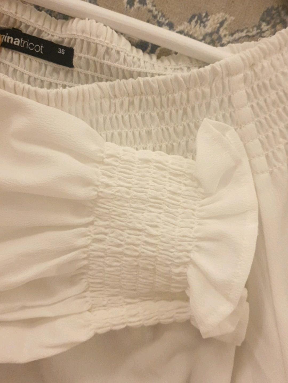 Women's blouses & shirts - GINA TRICOT photo 3