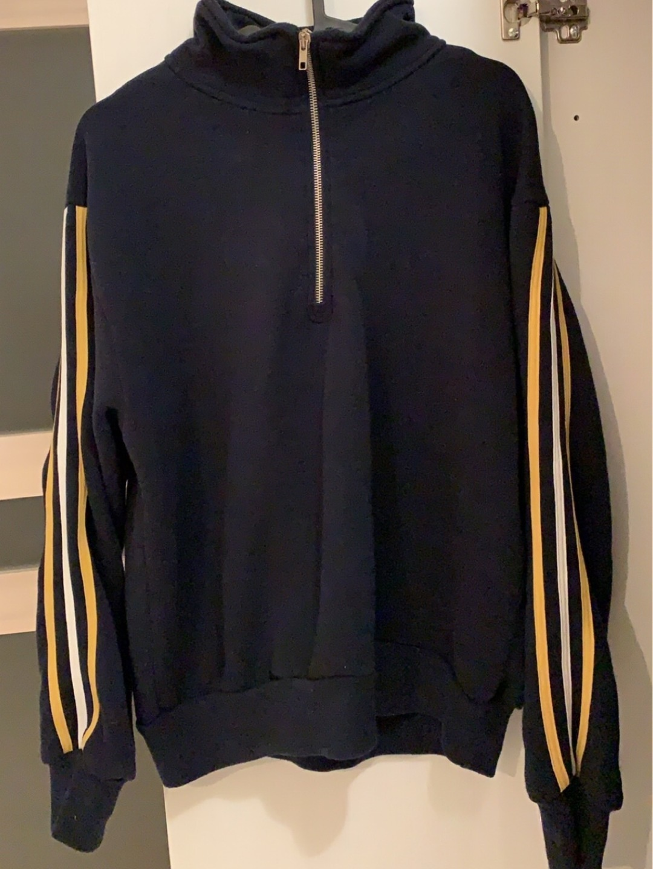 Damers hættetrøjer og sweatshirts - BRANDY MELVILLE photo 2