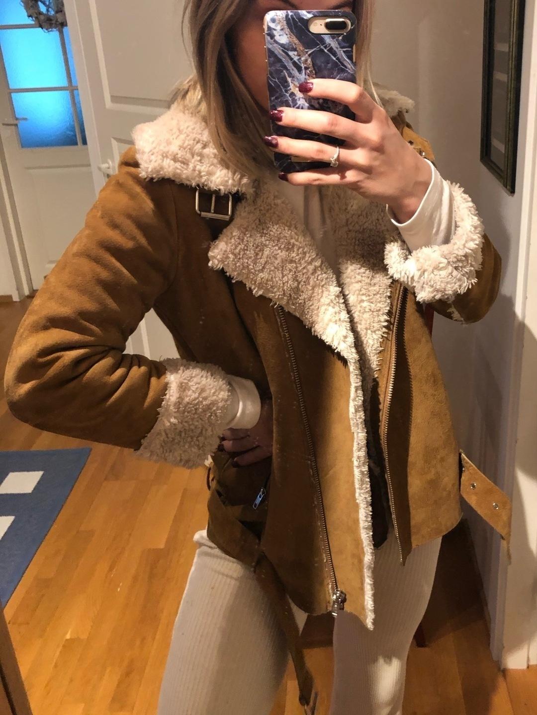 Damers frakker og jakker - NEVER DEMIN photo 1