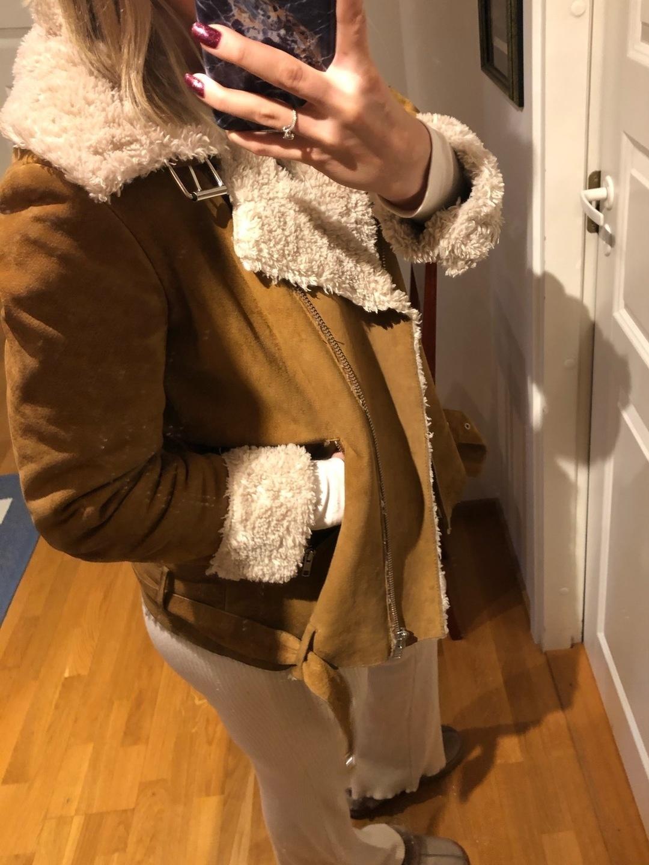Damers frakker og jakker - NEVER DEMIN photo 2