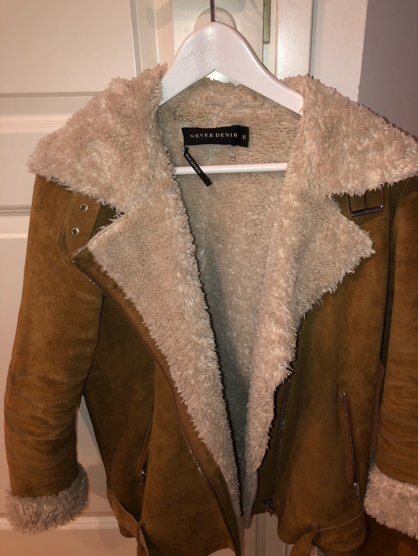 Damers frakker og jakker - NEVER DEMIN photo 3