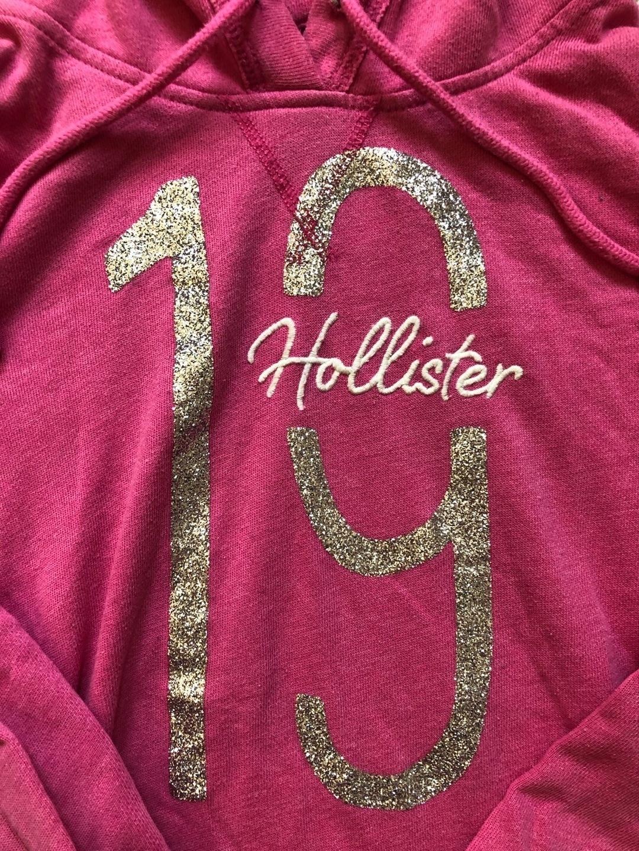 Women's hoodies & sweatshirts - HOLLISTER photo 3