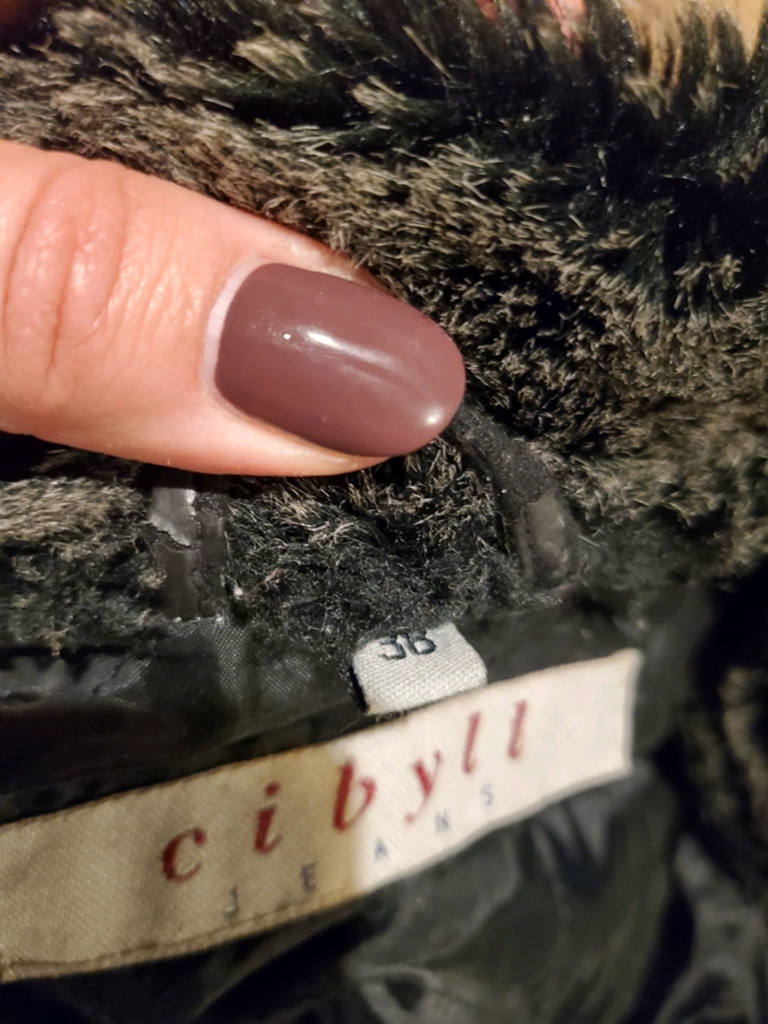 Women's coats & jackets - CIBYLL photo 3