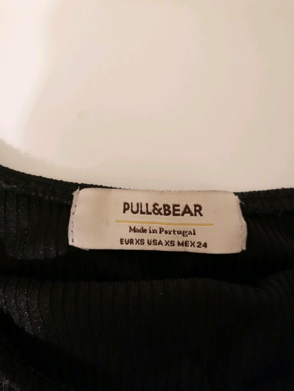 Damen tops & t-shirts - PULL&BEAR photo 2