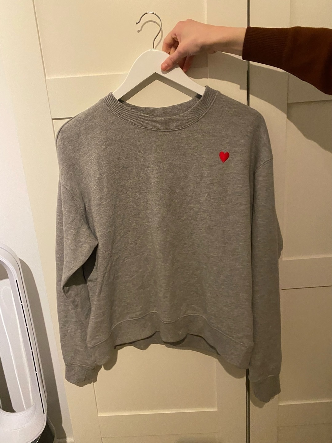 Women's hoodies & sweatshirts - H&M photo 2