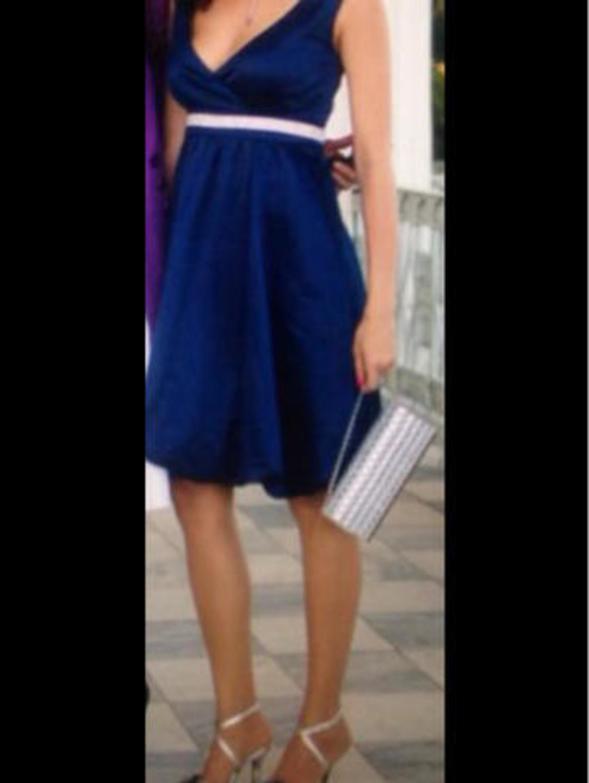 Damers kjoler - LADY BARBARA photo 1