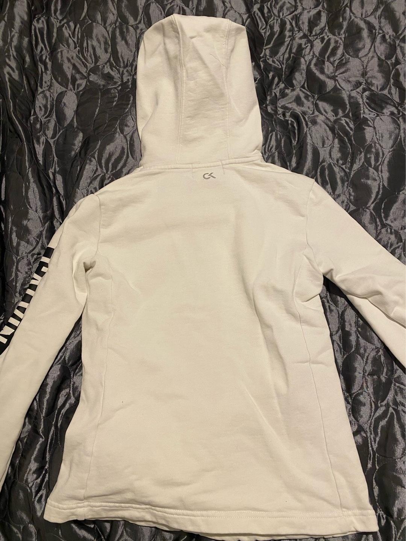 Damen kapuzenpullover & sweatshirts - CALVIN KLEIN photo 2