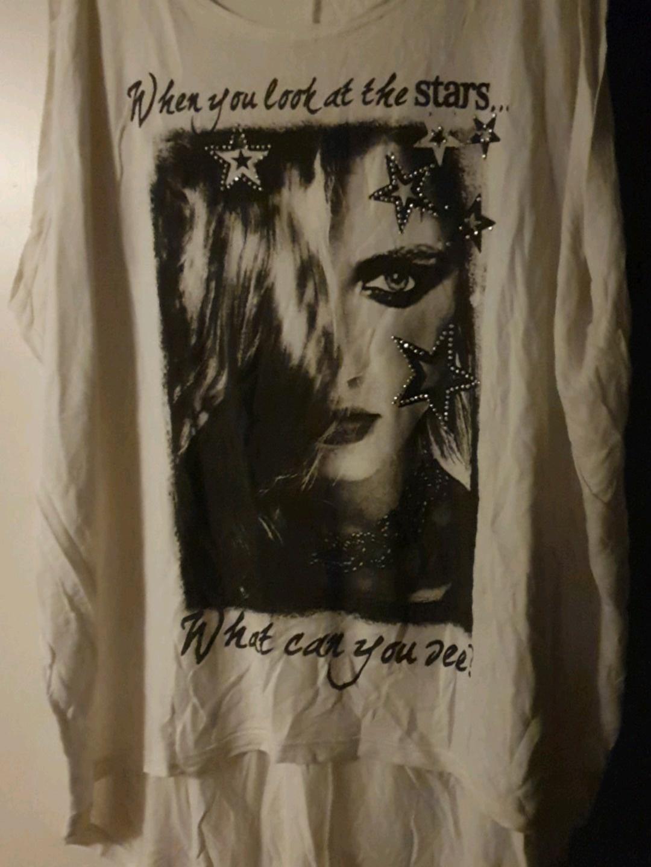 Damen tops & t-shirts - SHANA photo 1
