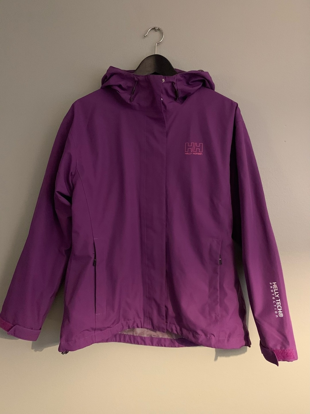 Women's coats & jackets - HELLY HANSEN photo 1