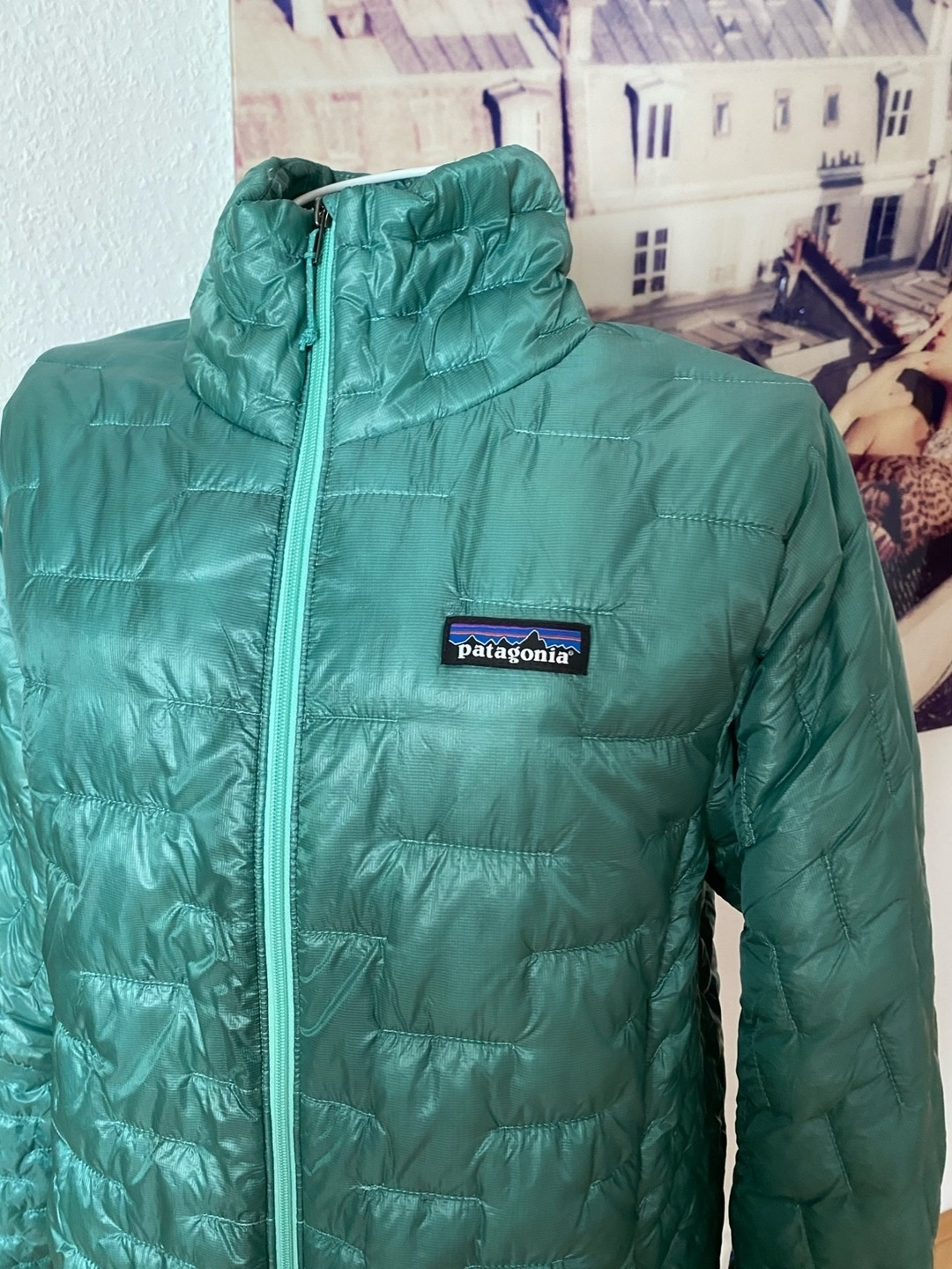 Women's coats & jackets - PATAGONIA photo 3
