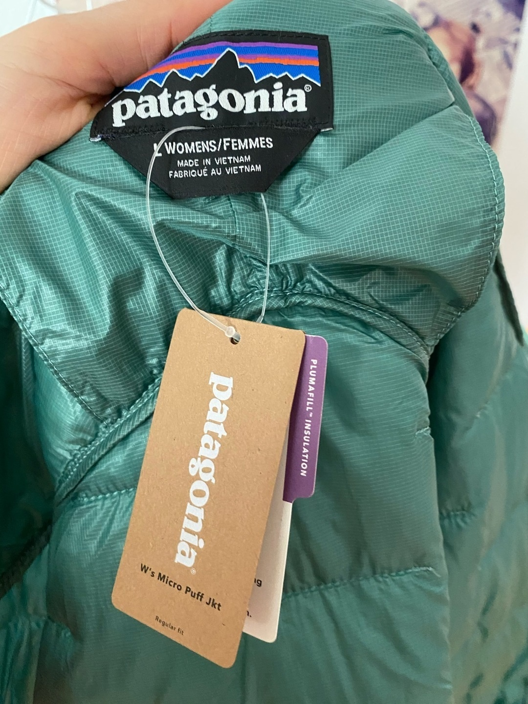 Women's coats & jackets - PATAGONIA photo 4