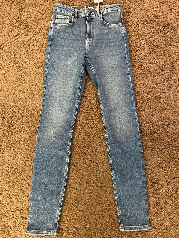 Damers bukser og jeans - GINA TRICOT photo 1