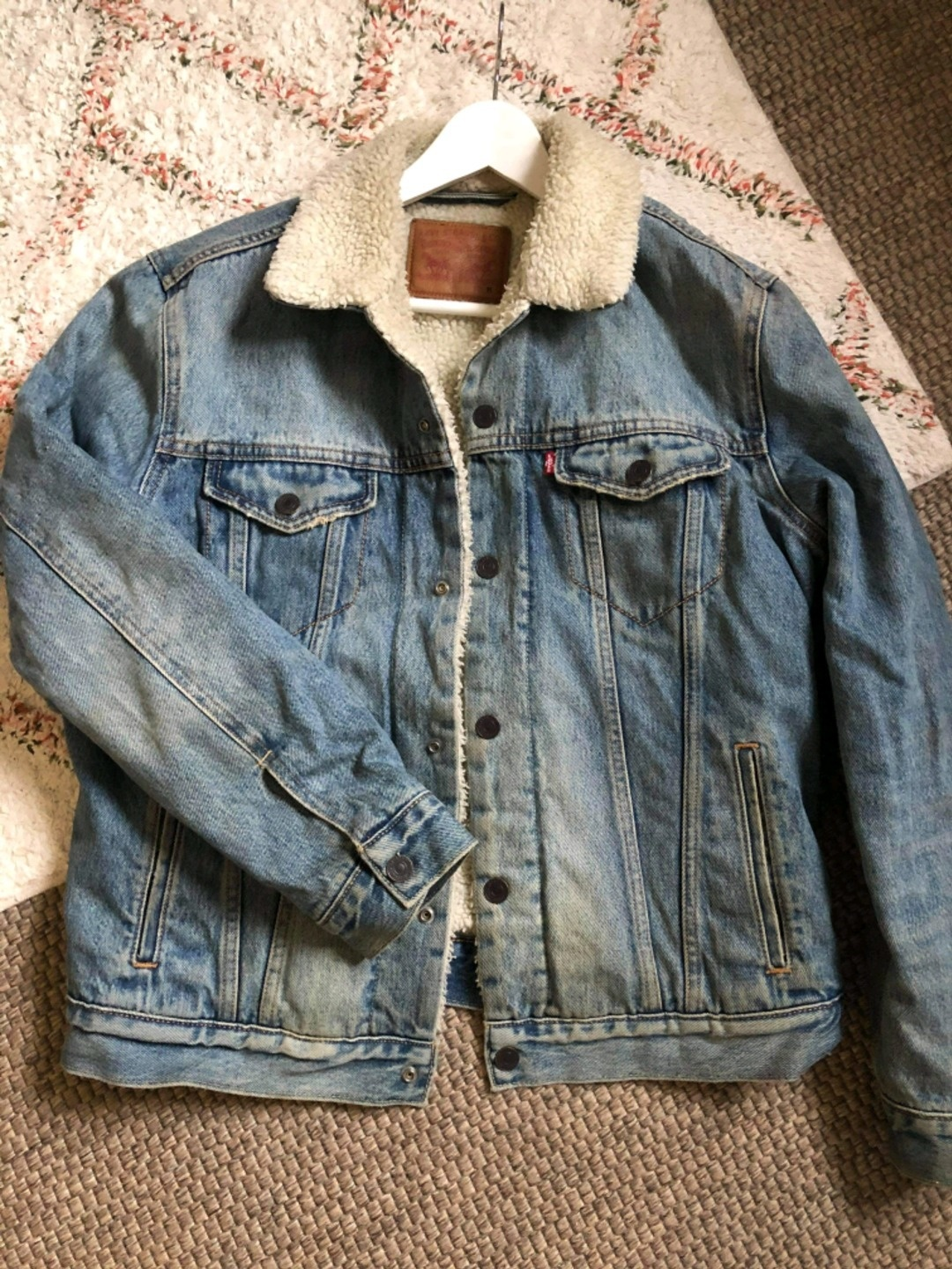 Women's coats & jackets - LEVI'S photo 1