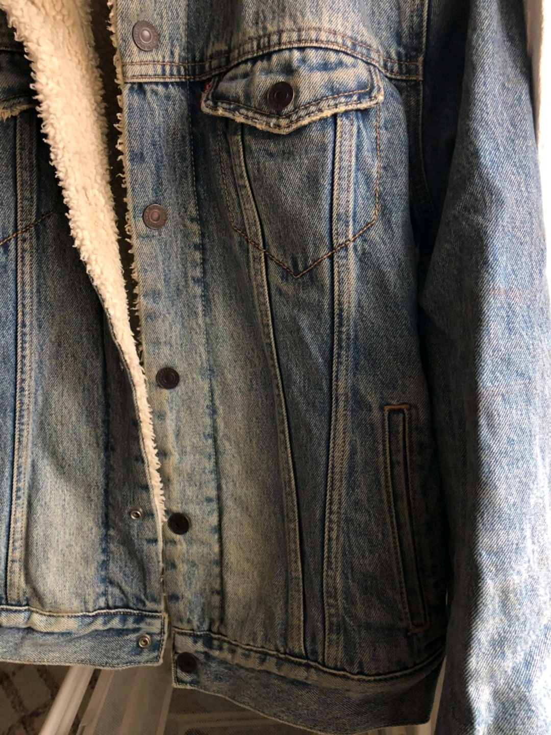Women's coats & jackets - LEVI'S photo 3