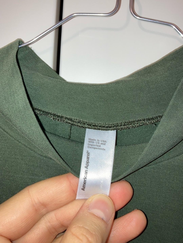 Women's blouses & shirts - AMERICAN APPAREL photo 3