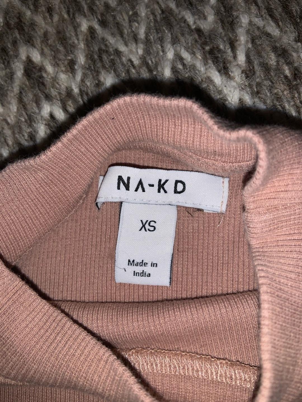 Naiset puserot & paidat - NA-KD photo 3