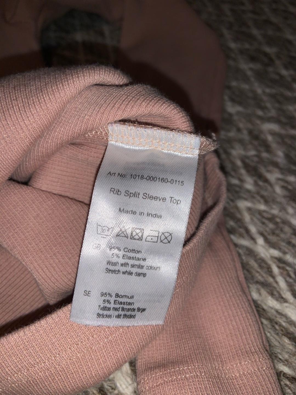 Damers bluser og skjorter - NA-KD photo 4