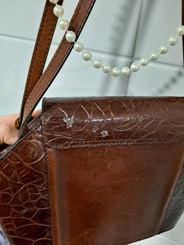 Damers tasker og punge - VINTAGE photo 4