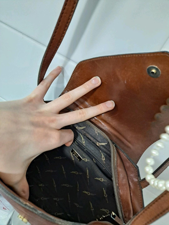 Damers tasker og punge - VINTAGE photo 3