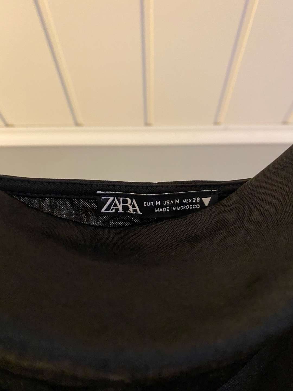 Damers toppe og t-shirts - ZARA photo 3